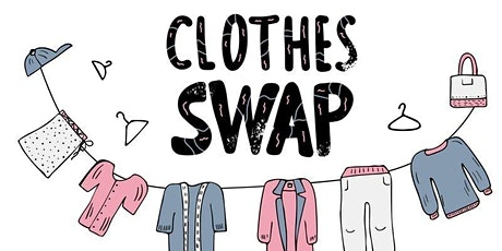 Baby and Children's Clothes Swap event tickets