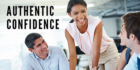 Authentic Confidence - Asia Pacific tickets