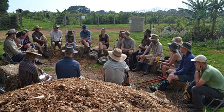 Living Agroecology tickets