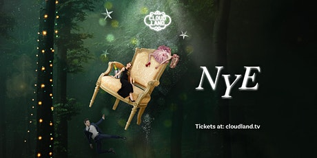 New Year's Eve, Cloudland tickets