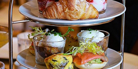 Family Style Fairmont Château Laurier Brunch tickets