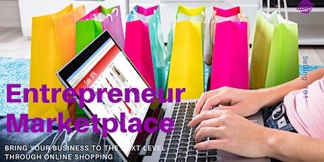 Entrepreneur Virtual Marketplace tickets