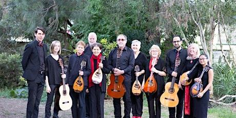 Mandolins in Brisbane Tribute Concert - Noel Preston tickets
