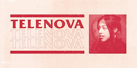 Telenova Debut Show tickets
