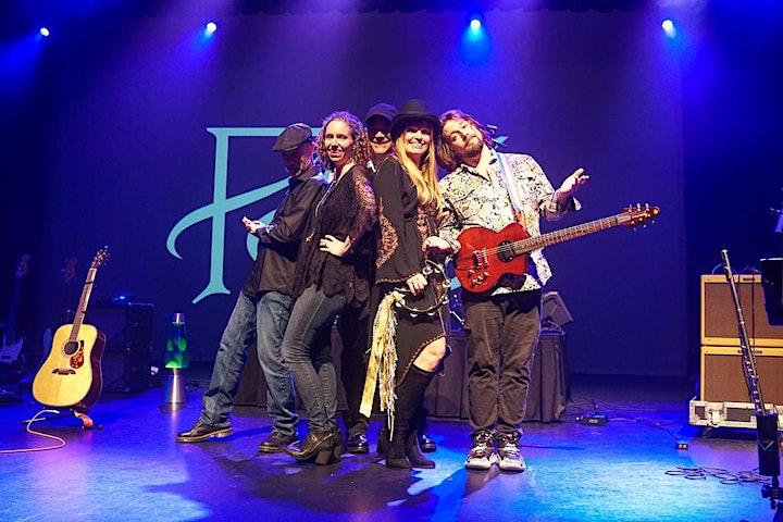 Fleetwood Gold LIVE in Cincinnati image