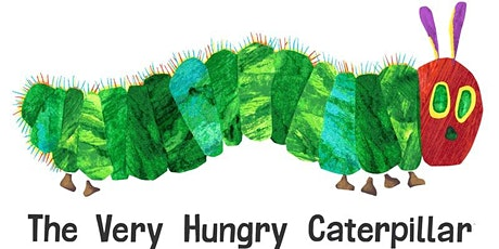 Dancing Hungry Caterpillars! tickets