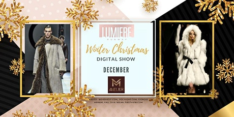 Hong Kong: The Winter Enchanted Fashion Show tickets