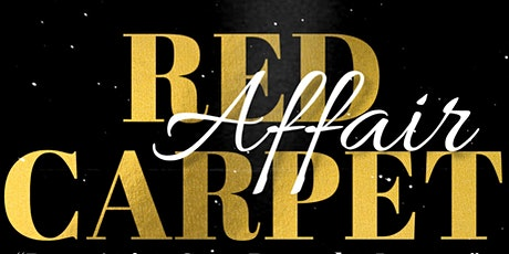 RED CARPET AFFAIR tickets