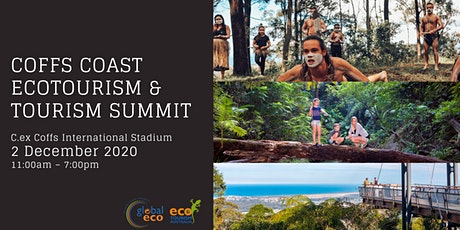 Coffs Coast Ecotourism and Tourism Summit tickets