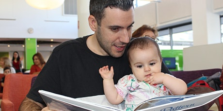 Read and Rhyme Storytime @ West Ryde Library (Friday Session) tickets