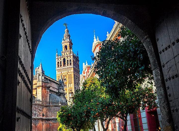 Imagen de Free Tour por la Sevilla esencial