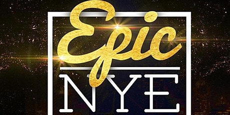 EPIC NYE 2021 ATL #GQEVENT tickets