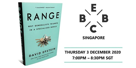 EBBC Singapore - Range (D. Epstein) tickets