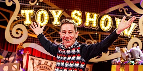 Late Late Toy Show 2020 - Hosted by Friends of Ireland Young Leaders NZ tickets