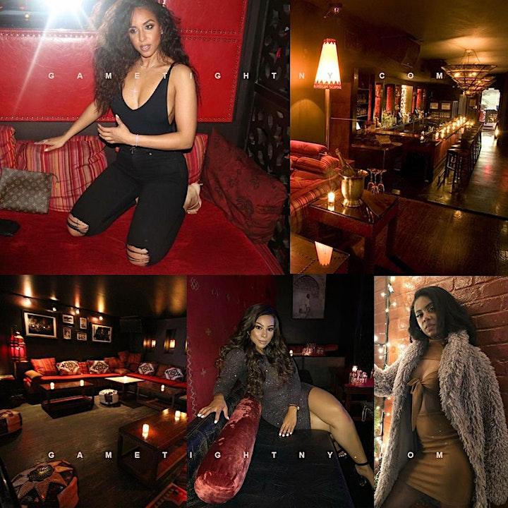 NYC Hip Hop vs Reggae® Katra Lounge Remix Fridays Everyone FREE (Gametight) image