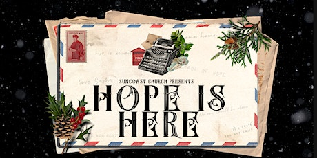 Hope is Here tickets