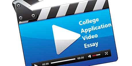 Dr. Paul Lowe:  How to Create Winning College  Application Video Essays tickets