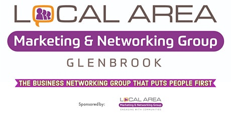 Local Area Marketing & Networking Group - Glenbrook Monthly Meeting tickets