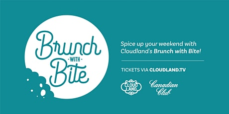 Brunch With Bite - Brisbane tickets