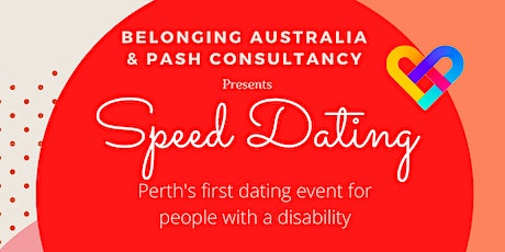 Speed dating at The Wembley Hotel tickets