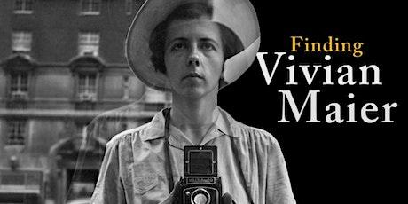 HERE I AM | Finding Vivian Maier (2013) tickets