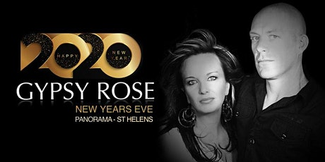 Gypsy Rose New Years Eve 2020 tickets