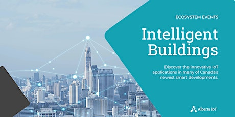 Ecosystem Events: Intelligent Buildings tickets