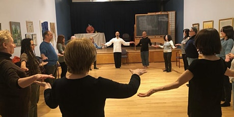 ✨Medical Qigong Class☯ with Powerful Group  tickets