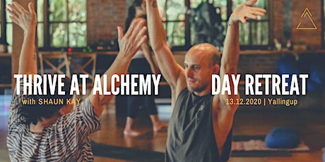 Thrive at Alchemy (Day Retreat) tickets