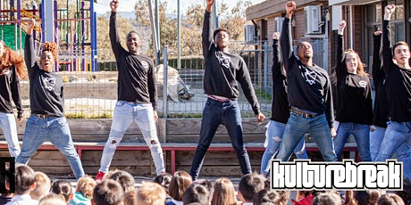 Dance Workshop| Kulture Break tickets
