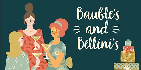 Bauble's & Bellini's tickets