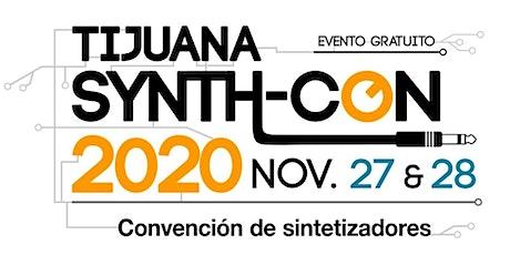 Tijuana Synth-Con 2020 tickets