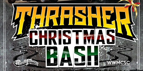 Riverina Thrashers Christmas Bash tickets