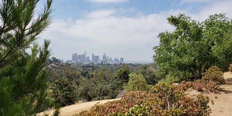Echo Park Neighborhood Hike tickets