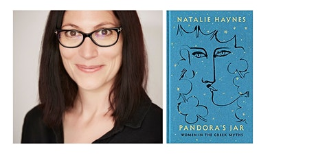 Meet the Author Natalie Haynes tickets