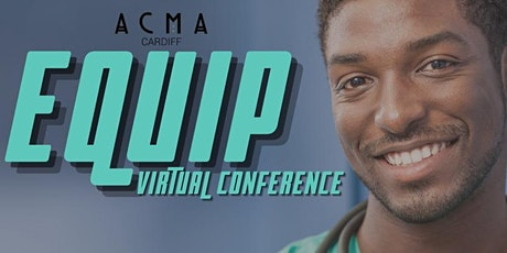 EQUIP: Virtual Conference tickets