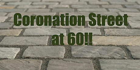 A virtual tour of Manchester, as Coronation Street celebrates 60 years tickets