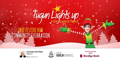 Tugun Lights Up 2020 - Stage Entertainment Area Only tickets