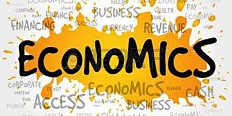 Introduction to Economics for non economists - Virtual Workshop 2 Half Days tickets