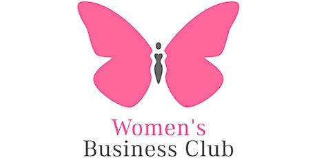 Bath Women's Business Lunch Virtual MeetUp tickets