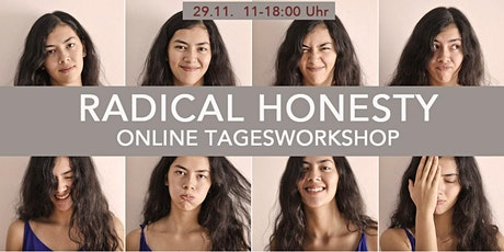 Radical Honest Online Tagesworkshop | auf Deutsch Tickets