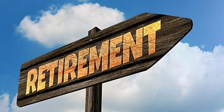 Virtual Retirement Planning (LONZA employees only) tickets