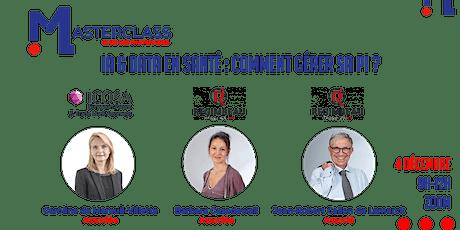MASTERCLASS - ICOSA & REGIMBEAU