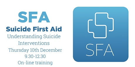 Suicide First Aid Lite - Online