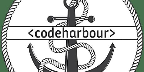 codeHarbour February 2021 tickets