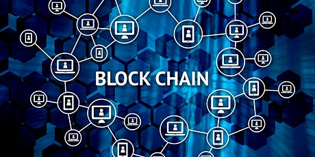 Blockchain Training for Beginners in Topeka, KS tickets