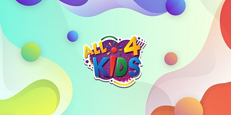 All4Kids Playcentre tickets