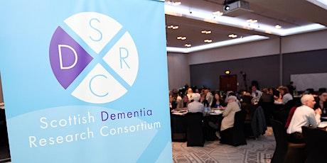 Scottish Dementia Research Consortium Webinar with Professor Craig Ritchie tickets