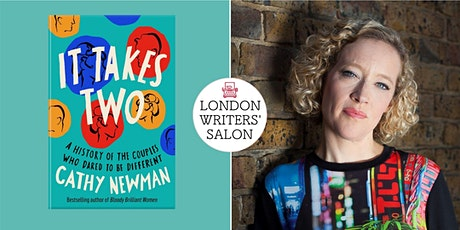 The Lone Artist Myth: Cathy Newman on the Power of Creative Partnerships tickets