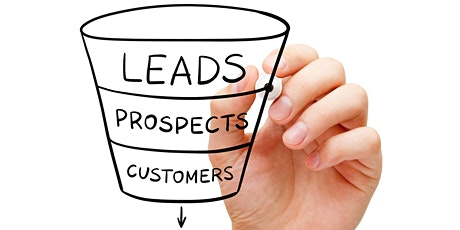 Creating a Positive New Business Prospecting Culture tickets